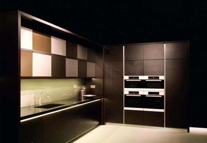 Armani DADA Cucina Checkers