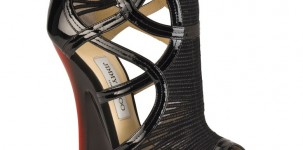 ERIN Platform by Jimmy Choo