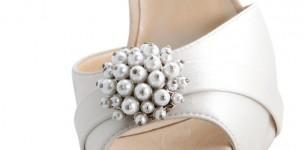 scarpa Grey Mer White