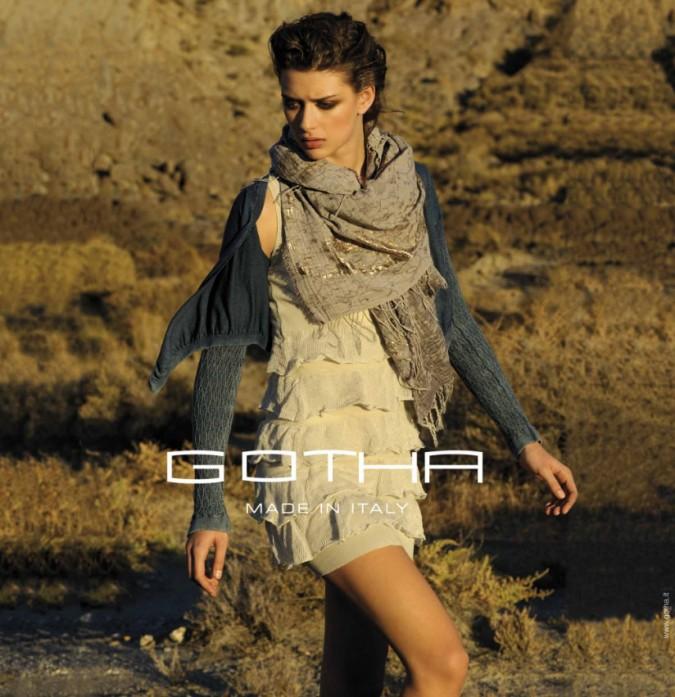 GOTHA ADV Campaign 2011_02