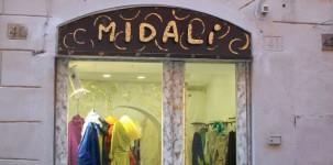 Negozio Midali_vetrina