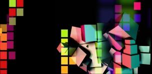Video-installazione RGB
