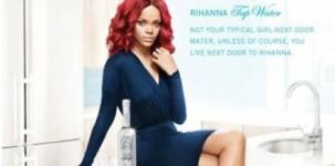 Rihanna indossa PRIVATE per la campagna Unicef