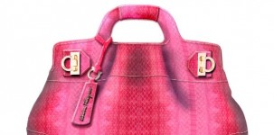 SOFT W BAG by Salvatore Ferragamo