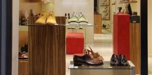 Store ALEXANDER a Firenze