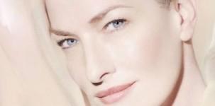 Tiziana Patitz per Shiseido
