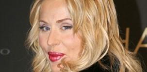 Valeria Marini firma la collezione VM Home Collection