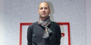 Il designer Aleandro Roncarà