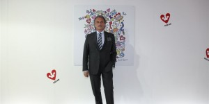 Federico Busetto (Presidente Progetto Marchi Moda)