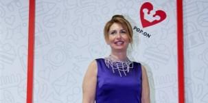 Daniela Scognamillo (Direttore Marketing Progetto Marchi Moda)