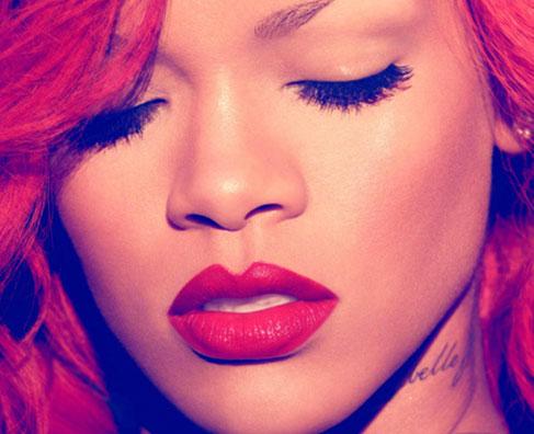 Rihanna per Jimmy Choo