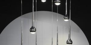 Euroluce, Salone del Mobile 2011. Foto di Luciano Pascali. Courtesy Cosmit spa