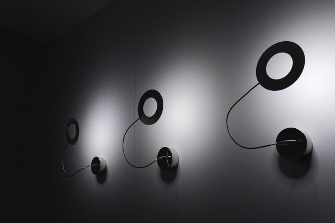 Euroluce 2011, Salone del Mobile. Foto di Luciano Pascali. Courtesy Cosmit spa