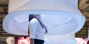 Salone Satellite al Salone del Mobile di Milano Courtesy Cosmit spa
