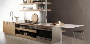 Installazione Cucina SET by Rodolfo Dordoni