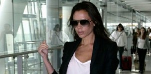 Victoria Beckham usa Rodial per non avere smagliature in gravidanza