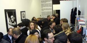 Apertura del nuovo negozio Bacan a Milano, in Corso Buenos Aires 14