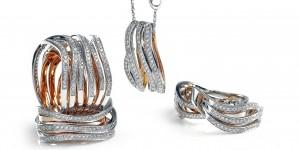 collezione gioielli ANIMA