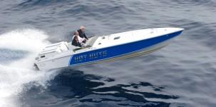 Evento Magnum Marine Rendez Vous 2011 tra Capri e Ischia