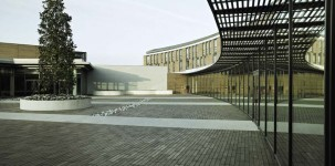 Move Hotel Mogliano: la struttura esterna