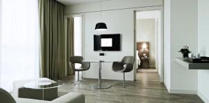 Move Hotel Mogliano: la suite