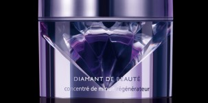 Trattamento di bellezza Diamant de Beauté by CARITA