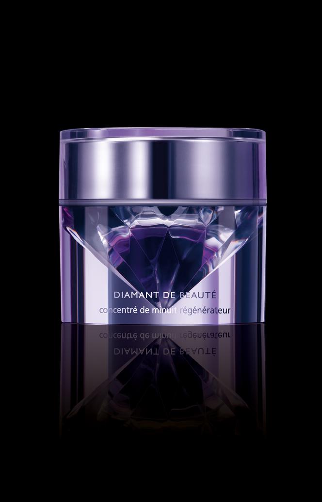 Trattamento di bellezza Diamant de Beauté by CARITA