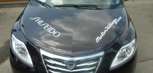 New Ypsilon e Shiseido