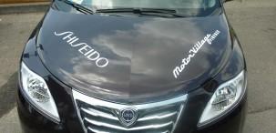 New Ypsilon e Shiseido