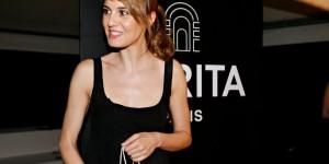 Paola Cortellesi al Premio Afrodite organizzato da Carita - photomovie-emmepieventi