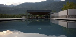 VIVERE_piscina e veranda
