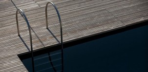 VIVERE piscina