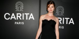 Vittoria Puccini al Premio Afrodite organizzato da Carita - photomovie-emmepieventi