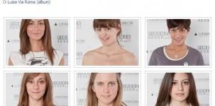 Polimoda e Luisaviaroma lanciano un casting per volti nuovi della moda dove a decidere sono gli utenti di Facebook