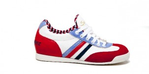 Sneaker Serafini ART.1011