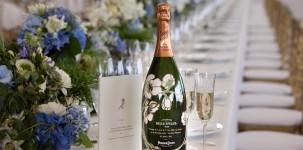 Principato di Monaco: al matrimonio del principe Alberto si brinda con Magnum Cuvée Perrier-Jouët Belle Epoque 2002 ©MarcadeEventDeepix