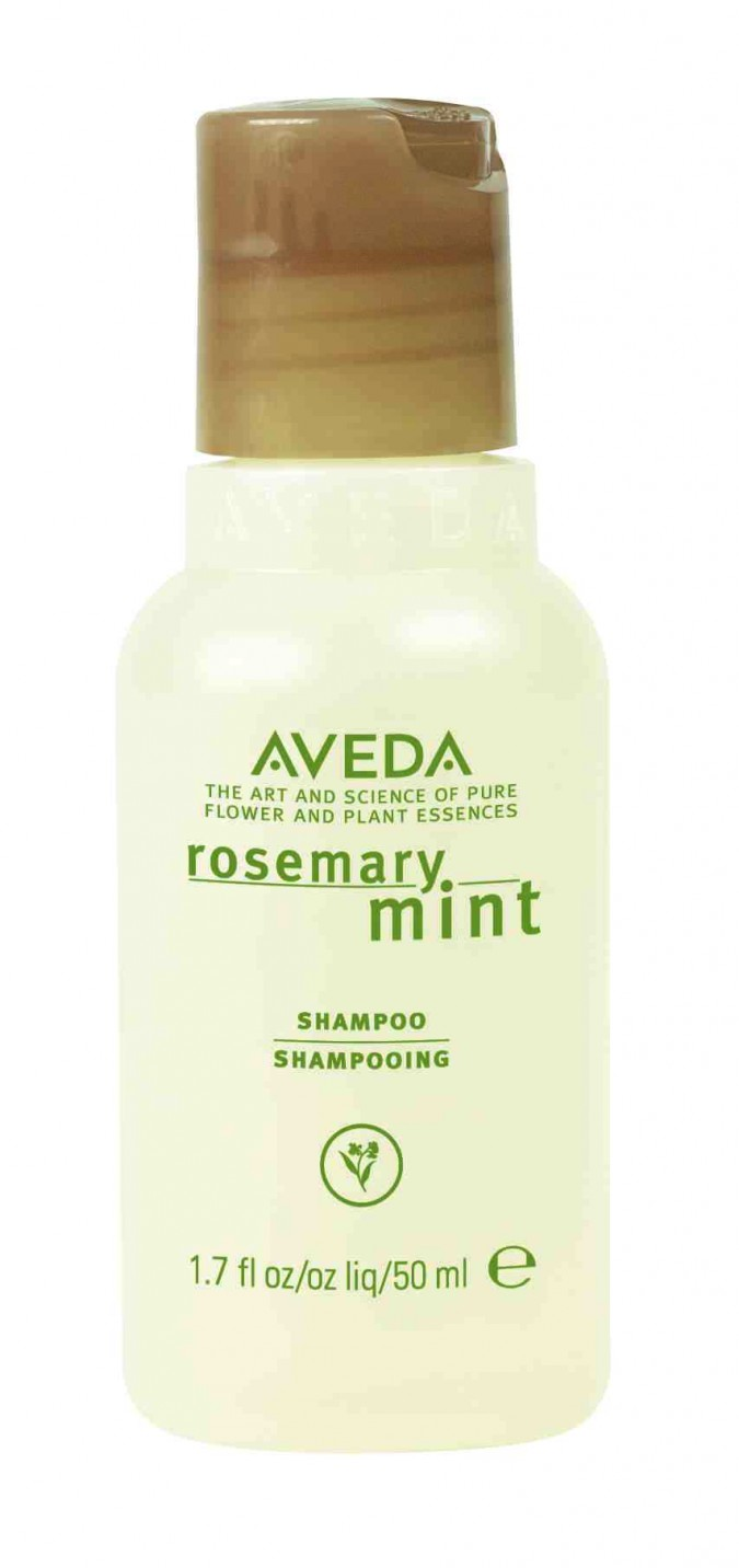 Rosemary Mint Shampoo by AVEDA
