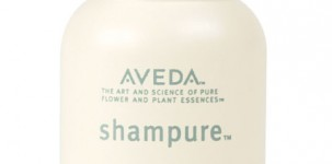 Shampure conditioner by AVEDA