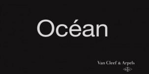 Collana Océan by Van Cleef & Arpels per Charlene Wittstock, moglie del principe Alberto di Monaco