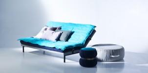 Divano-letto Tiramigiù Sofa Bed