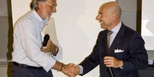 Norberto Ferretti e Ugo Salerno
