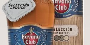 Rum Havana Club Selecciòn de Maestros