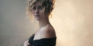 L'attrice Vittoria Puccini ritratta dal fotografo Fabio Lovino