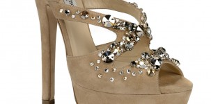 Zafira-nude by Jimmy Choo
