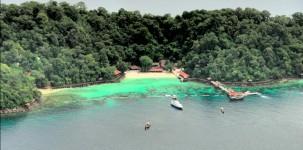 Pulau Payar, Malesia