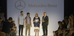Mercedes-Benz per l'evento Next 125!