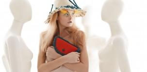 Alessandra Zanaria: Collezione Autunno Inverno 2011/2012
