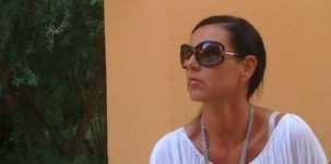 Mr. & Mrs. Fragrance: Simona Guerini