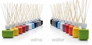 Mr. & Mrs. Fragrance: Wilma e Walter