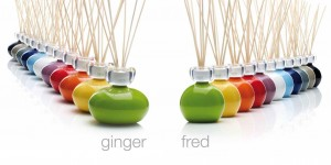 Mr. & Mrs. Fragrance: Ginger e Fred